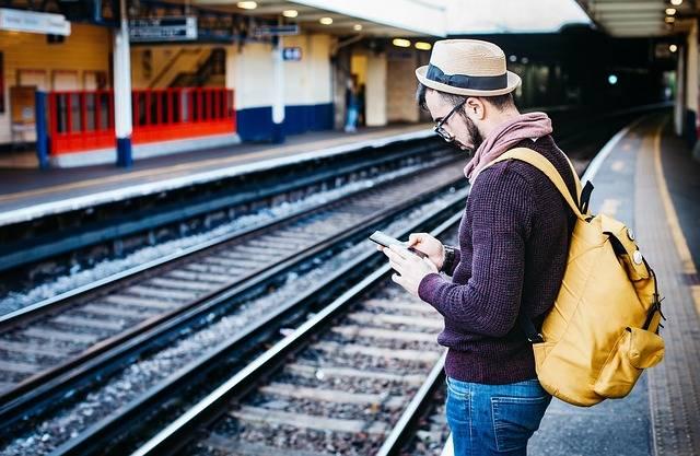 Free photo: People, Man, Bag, Cap, Hat - Free Image on Pixabay - 2603663 (1496)
