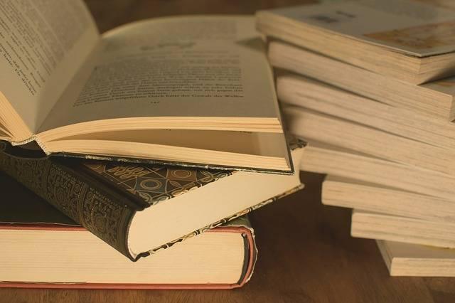 Literature Wisdom Library · Free photo on Pixabay (2767)