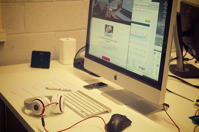 Workstation Pc Mac Apple · Free photo on Pixabay (3202)
