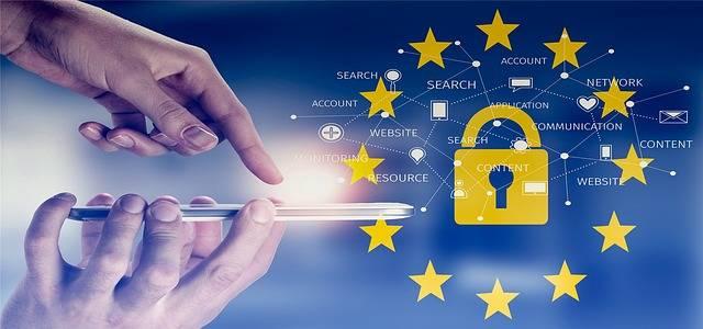 Regulation Gdpr Data - Free photo on Pixabay (4240)