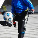 サッカーリフティングのコツ!上達方法や練習のやり方【初心者におすすめ】
