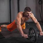 腹筋ローラーで腕が筋肉痛になるのはなぜ?間違ったやり方?
