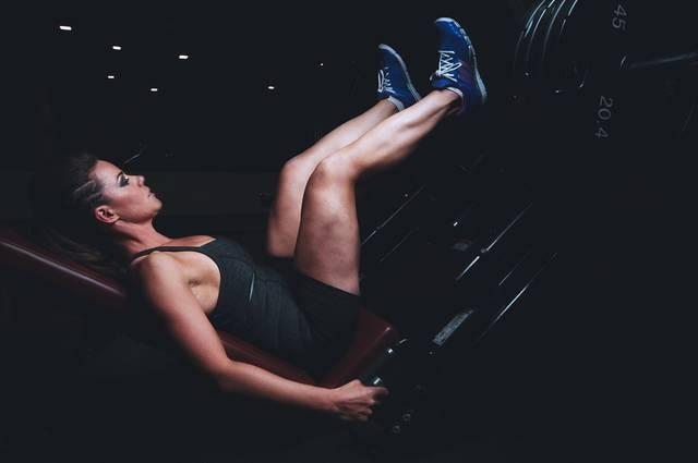 ふくらはぎ 筋肉 痛 の よう な 痛み