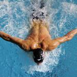 水泳と筋肉!水泳で筋トレは効果的?どこが鍛えられるのか?