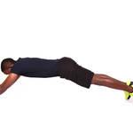 腹筋ローラーで腰を痛めないやり方・使い方とは?【初心者ガイド】