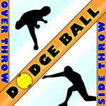 ドッジボールの投げ方!オーバースローとサイドスローを徹底解析