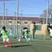 サッカートレーニング!少年・小学生のサッカー練習メニュー6選