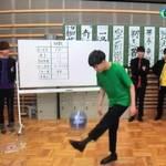 リフティングのコツ!上達法や練習方法を特集【サッカーガイド】