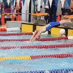 水泳の飛び込みのコツ!基本レベルをUPする練習方法5選