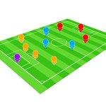 サッカーフォーメーションの解説決定版!最強戦術はどれだ?