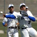野球のスローイングを正しく学ぶ!投げ方のフォームや練習方法とは?