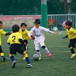 アジリティトレーニングの重要性!おすすめメニュー10選【サッカー】