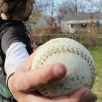 スローカーブの投げ方と握り方を徹底解説【野球上達ガイド】