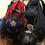 サッカーボールの入れ物特集!ケースやバッグなどおすすめ20選