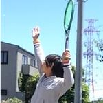 テニスのサーブを徹底解説!3種類の基本的な打ち方とフォームとは?【テニスコーチ監修】