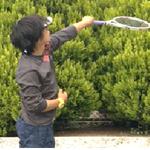 テニスのスマッシュの打ち方!打点の高さと速度がコツ?【テニスコーチ監修】