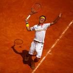 テニスのサーブのフォームのコツとは?上手くなるための打ち方をしっかりと学ぼう