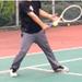 テニスのスライスの打ち方と返し方とは?【テニスコーチ監修ガイド】