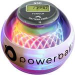 パワーボールの効果と使い方と回し方のコツを解説!握力UPしよう