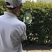 テニスのボレーのコツと上達法とは?基本的な打ち方をマスターしよう!