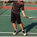 フォアハンドが安定する打ち方と練習方法とは?【テニスの上達ガイド】