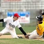 スライディングの重要性とは?正しいやり方で出塁率をUPしよう!
