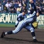 カーブの投げ方と握り方とは?野球の変化球が上手に投げられる方法ガイド!