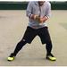 テニスのフットワークを強化するトレーニングメニュー5選【コーチ監修】