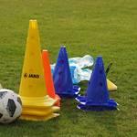 サッカーの練習用のグッズ&用品のおすすめ8選!しっかりトレーニングしよう
