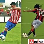 ラボーナとは?サッカーのおしゃれな足技の蹴り方と練習方法