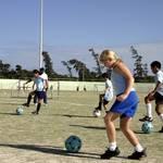 サッカーのトレーニングメニュー13選!上手くなる方法を徹底解説