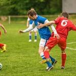 サッカーの一対一ディフェンスを強化するために7つの必要なこととは?