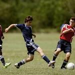 サッカーのフリックとは?意味と使い方について解説