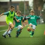 サッカー初心者がまずやる6つの基礎練習メニューとは?1人でもできる!