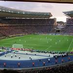 サッカーのギャップの意味とは?空白のスペースについて考えよう