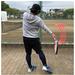 テニスの素振りの練習方法と効果とは?正しいフォームを身につけよう