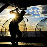ゴルフの素振りの練習方法とは?正しいスイングを習得して上達しよう