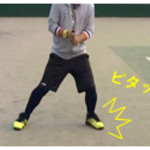 オールコート用とオムニ&クレーコート用のテニスシューズの違いとは?