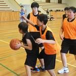 ゼロからバスケが上手くなりたい!バスケットの練習方法20選