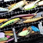 管理釣り場でトラウトを釣れるタックルやおすすめルアーとは?