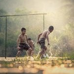 サッカーの起源とは?サッカーの始まりやルーツを調べてみよう