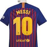 サッカーの10番の背番号の意味とは?チームのキャプテンがつける背番号