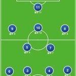 サッカーの4231フォーメーションの戦術メリットとデメリットを解説