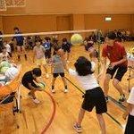 バレーボールの3つのコツとは?初心者が体育や球技大会で上手くなる方法