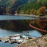 三河湖のバス釣りポイント4選!初心者でも釣果があがる釣り場とは?