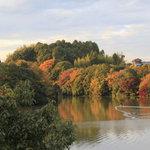 亀山ダムのバス釣りポイント10選!初心者でも釣果があがる釣り場とは?