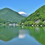 丹沢湖のバス釣りポイント10選!初心者でも釣果があがる釣り場とは?