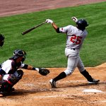 オープンスタンスのメリットとは?野球のバッティングスタンスを解説