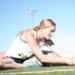 サッカーのストレッチ方法とは?練習や試合前後のおすすめメニュー