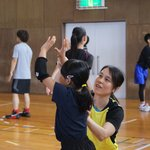 ジュニア・子供用のバレーボールシューズはどう選んだらいいの?
